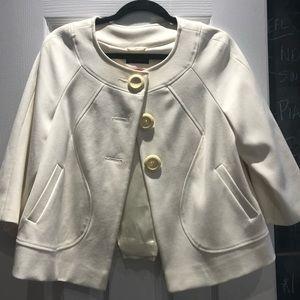 3/4 jacket